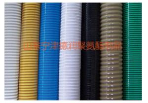 聚氨酯型TPU軟管