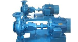 IS、ISR型單級離心泵