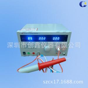 深圳创鑫CX-2672A交直流耐压测试仪