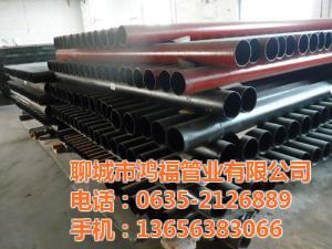 DN75柔性铸铁管价格
