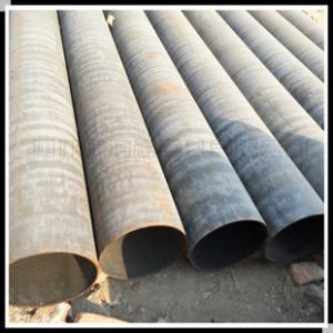 DN300铸铁管 W型柔性铸铁排水管