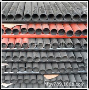 w型柔性接口机制铸铁排水管生产厂家