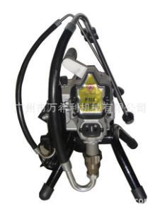 供应香港迅基喷涂机,乳胶漆喷涂机,油漆等,FBI600C