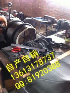 供應DN125 PN1.6法蘭式橡膠軟接頭 耐磨橡膠軟接頭滄州龍盛