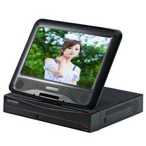 POE硬盘录像机