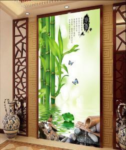 凯沙恩迪 高端艺术瓷砖背景墙 珍贵幻彩客厅过道走廊玄关
