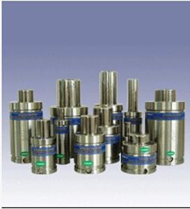 供应模具专用氮气压缩弹簧 氮气弹簧系列