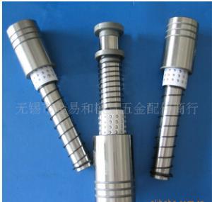 廠家供應模具標準件 TRP導柱組件