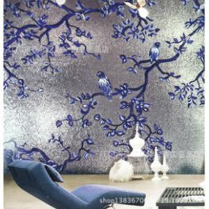 专业制作各类风景人物花卉马赛克拼图居家装饰来样订制加工