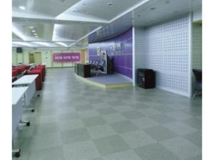 u乐国际娱乐广西韩国LGPVC塑胶地板橡胶地板