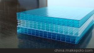 供应十年质保米子格阳光板,米子格阳光板厂家