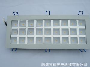 LED天花组合灯丨天花灯客厅餐厅卧室过道天花板丨方