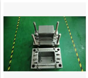 塑胶模具 精密模具 免熏蒸木箱装备出口模 高品质中国制造