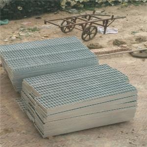 厂家直销镀锌钢格板 钢格栅 格栅板 热镀锌沟盖板定制平台钢格板