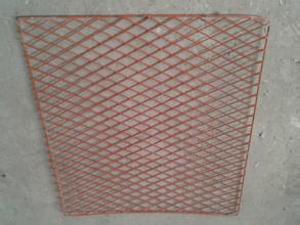 长期供应脚手架钢笆网 菱形钢板网 重型钢板网 钢笆片包物流