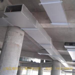 互缘专业定制 xps风管 挤塑复合板