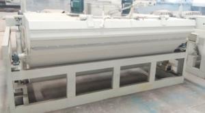 石膏砌块生产线—混合机