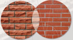 外墙劈开砖及陶土板