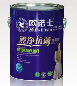 广东涂料十大畅销油漆涂料品牌易洁宝抗污墙面漆乳胶漆