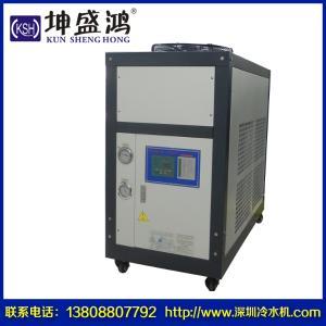 制冷设备冷却机