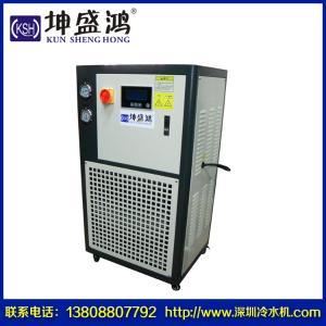 吹塑冷水机/冷却设备机组
