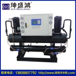 KS-開放式冷水機