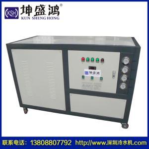 防腐蚀冷水机组
