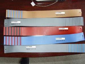 PVC塑胶楼梯止滑板,彩色踏板
