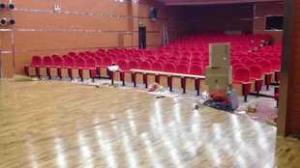 国产舞台地板专用实木地板【包工包料】