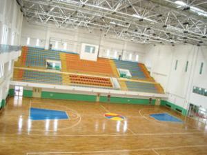 温州篮球地板安装体育运动木地板【厂家直销、免费拿样】