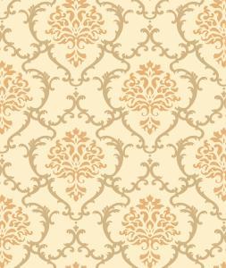 圣巴巴拉欧式大马士革花型