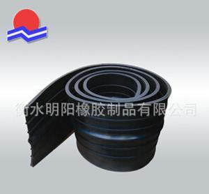 生产销售651中埋橡胶止水带-背贴橡胶止水带价格公道厂家直销规格