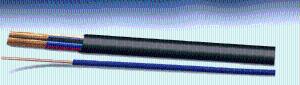 辐照交联无卤低烟阻燃电线电缆