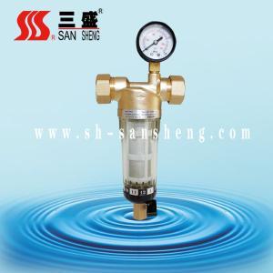 水前置过滤器