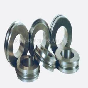 旋槽机用滚轮加工;钨钢轧辊;超硬质合金轧辊