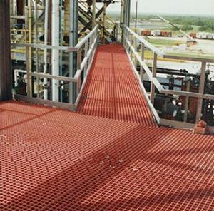 河北衡水/洗车房格栅板/玻璃钢格板/玻璃钢格栅平台/粮面走道板