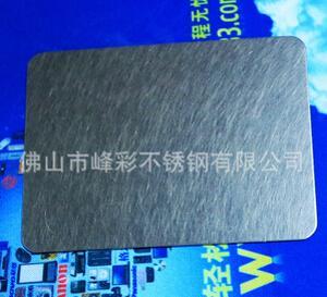峰彩不锈钢保质供应彩色不锈钢和纹版 物美价廉值得信赖