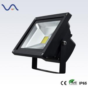 供应 足瓦 厚料 优质 10W 20W 30W 50WLED投光灯 10WLED泛光灯 10-50WLED投射灯