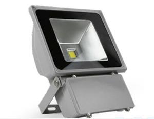供应 足瓦 厚料 优质 70W 100W 120WLED投光灯 70WLED泛光灯 70-120WLED投射灯