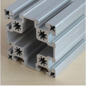工业铝型材ck-10-9090W 大规格铝合金 l流水线型材 重型工业铝