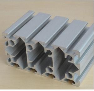 【厂家直销】10槽80160工业铝型材 80160重型系列机器设备铝合金