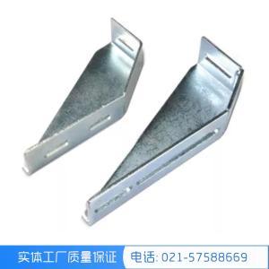 【厂家热销】铝型材专用配件 大力支撑 地脚支撑件