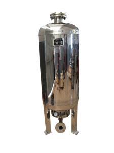 不銹鋼氣壓罐