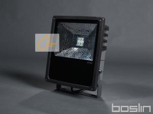 供应 LED 投光灯、泛光灯、LED 50W 单颗集成投射灯、广告照明灯