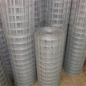各种规格电焊网