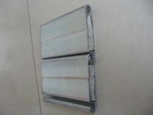 钢制防火卷帘门,复合型