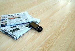 活性炭地板汇绿品牌净醛地板