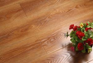 活性炭地板强化复合地板汇绿净醛地板