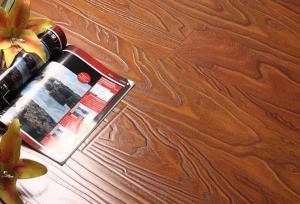 汇绿活性炭仿古地板招商加盟