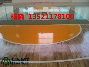 重慶市運動木地板價格